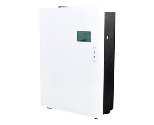 profumatore ambiente elettrico bluetooth wifi