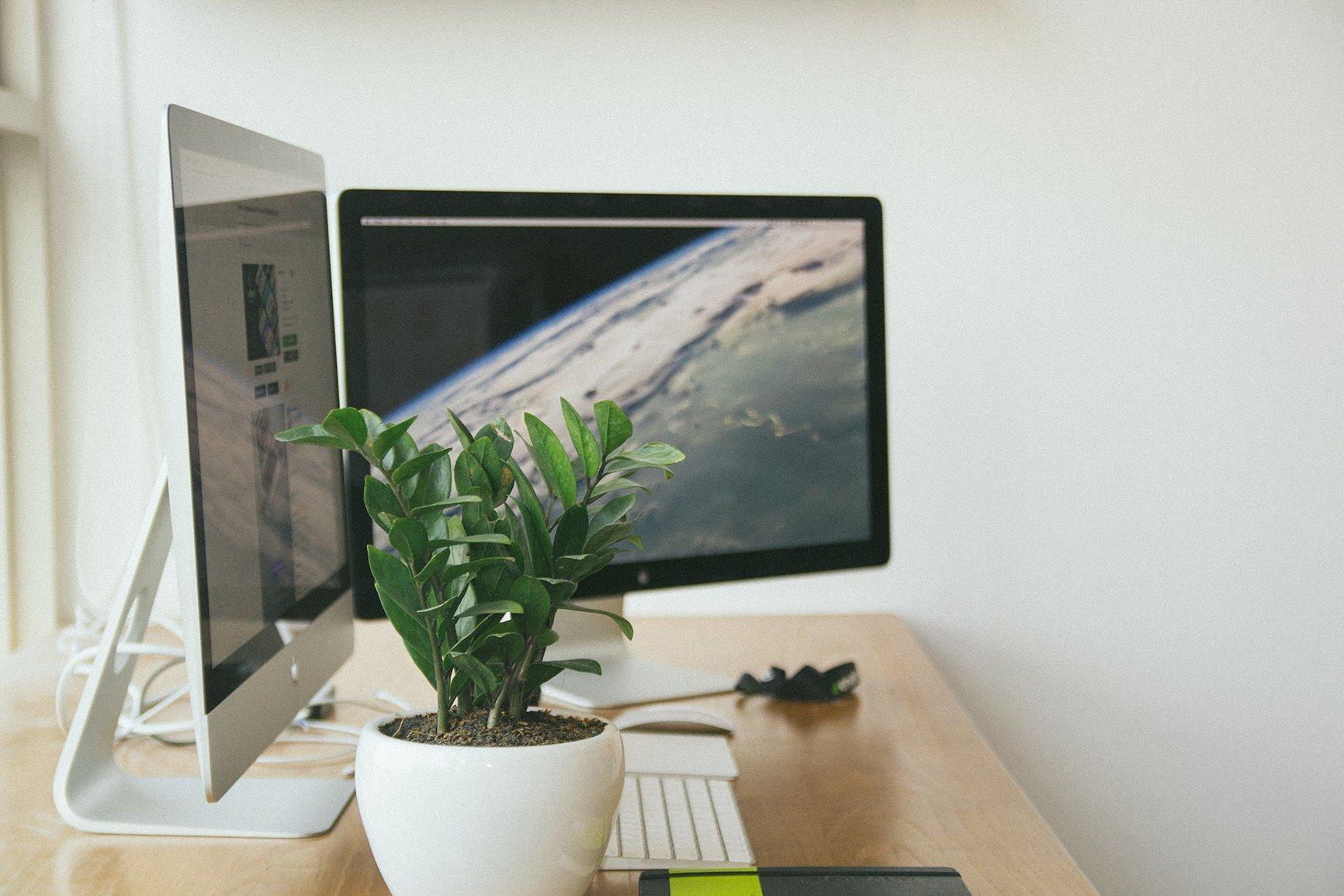 logo olfattivo per ambiente ufficio