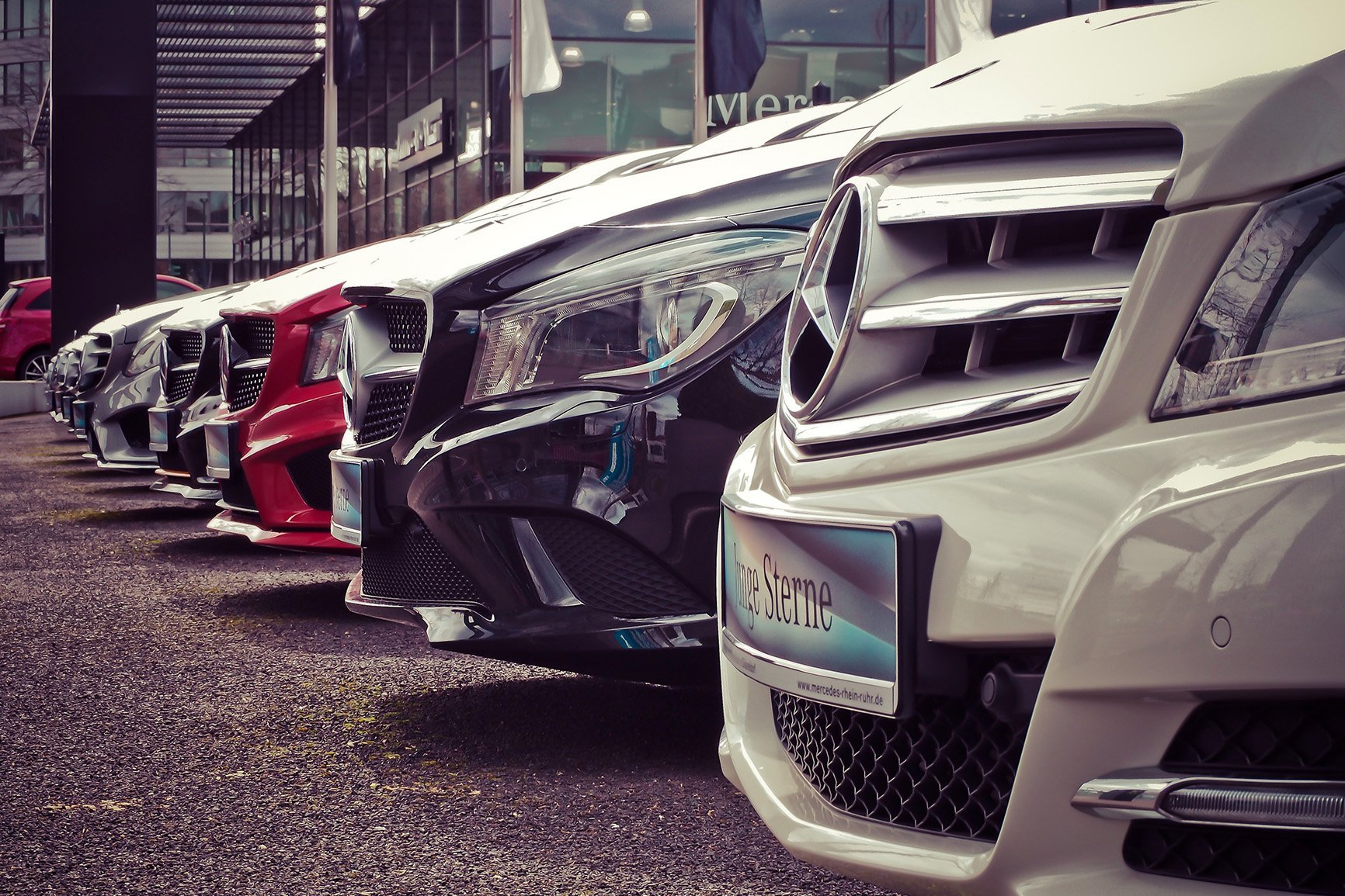 Marketing olfattivo saloni auto e moto