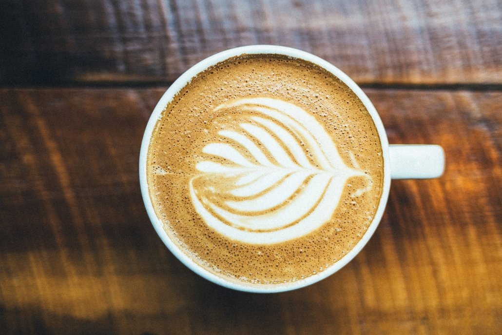 Essenze per diffusori caffè e cappuccino