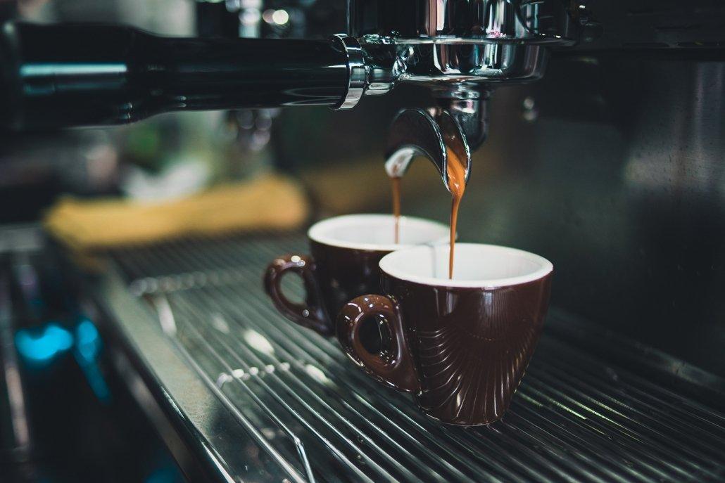 Essenze per diffusori caffè pure