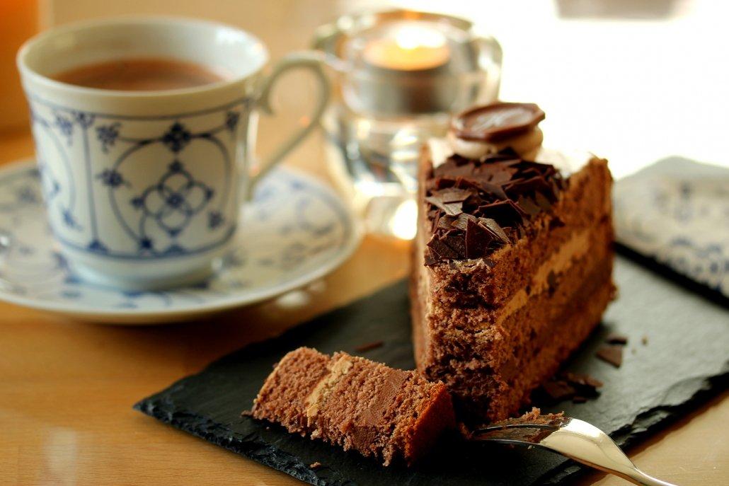 Essenze per diffusori caffè e torta