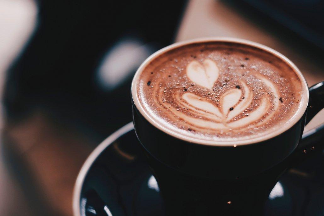 Essenze per diffusori cappuccino e vaniglia
