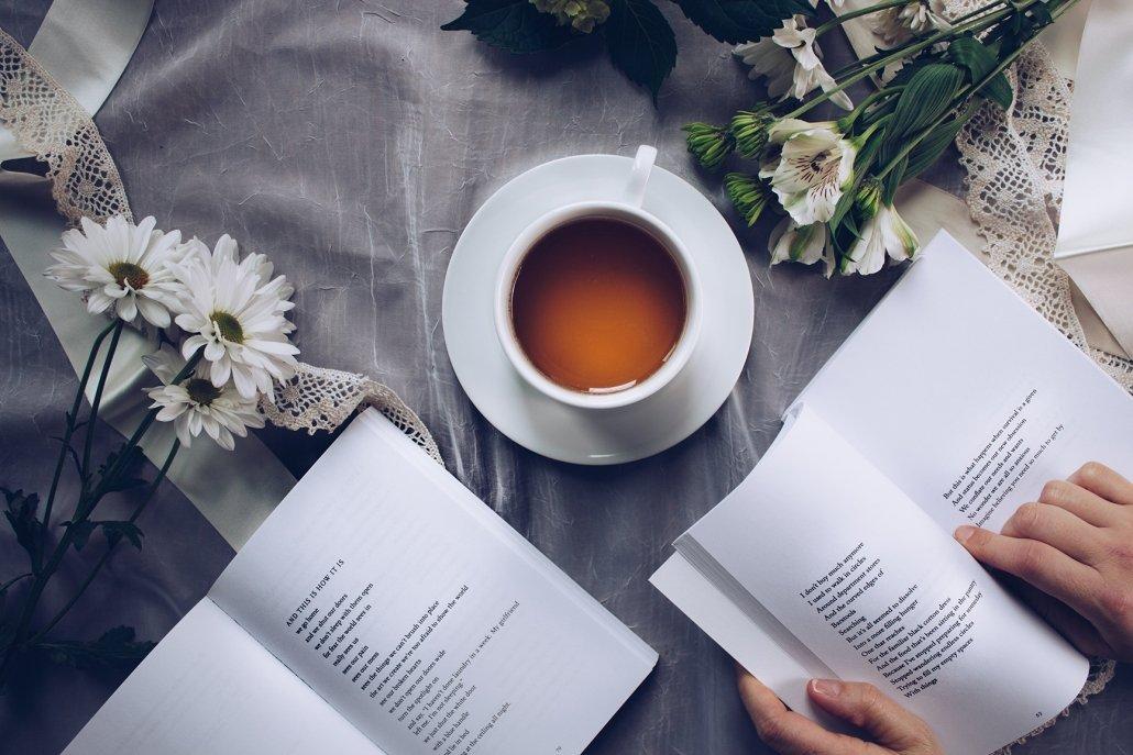 Essenze per diffusori tè chai