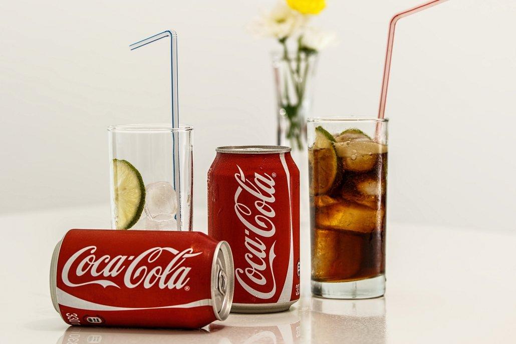Essenze per diffusori coca cola