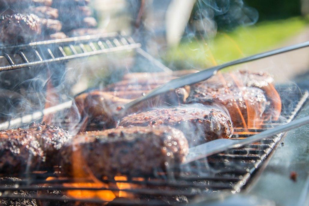 Essenze per diffusori Barbecue