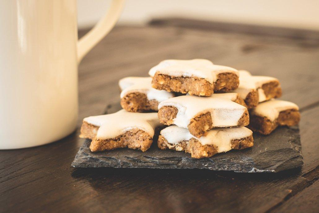 Essenze per diffusori biscotti