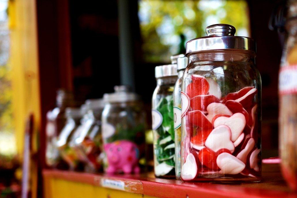 Essenze per diffusori caramelle candy