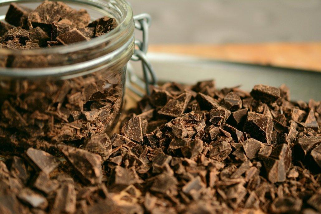 Essenze per diffusori cioccolato all'arancia