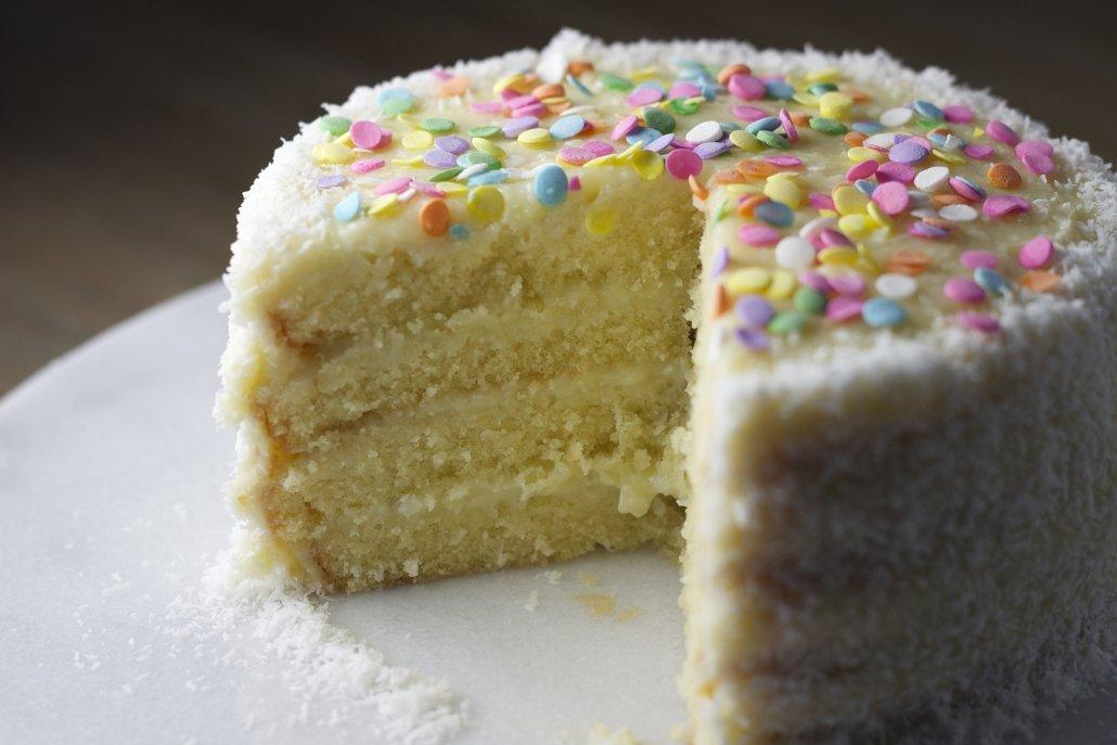 Essenze per diffusori torta al cocco Coconut cake