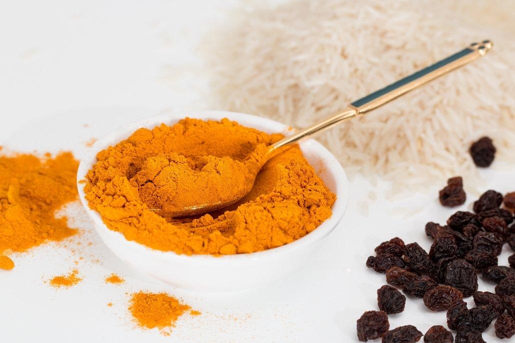 Essenze per diffusori curry