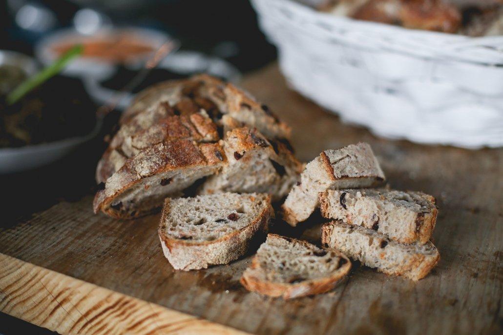 Essenze per diffusori forno panetteria