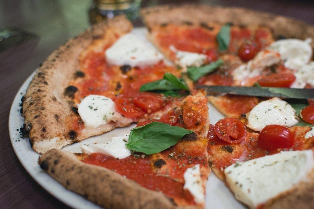 Essenze per diffusori pizza napoli