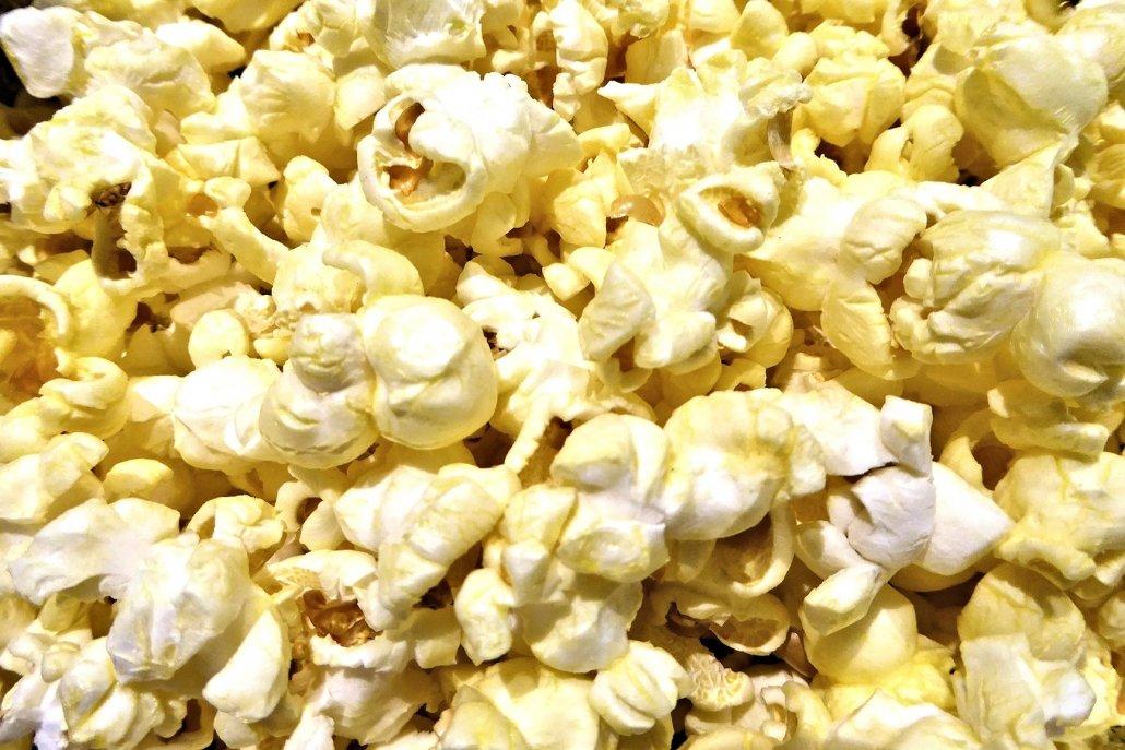 Essenze per diffusori pop corn