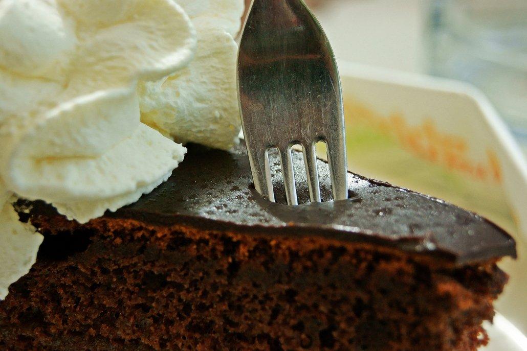 Essenze per diffusori sacher torte