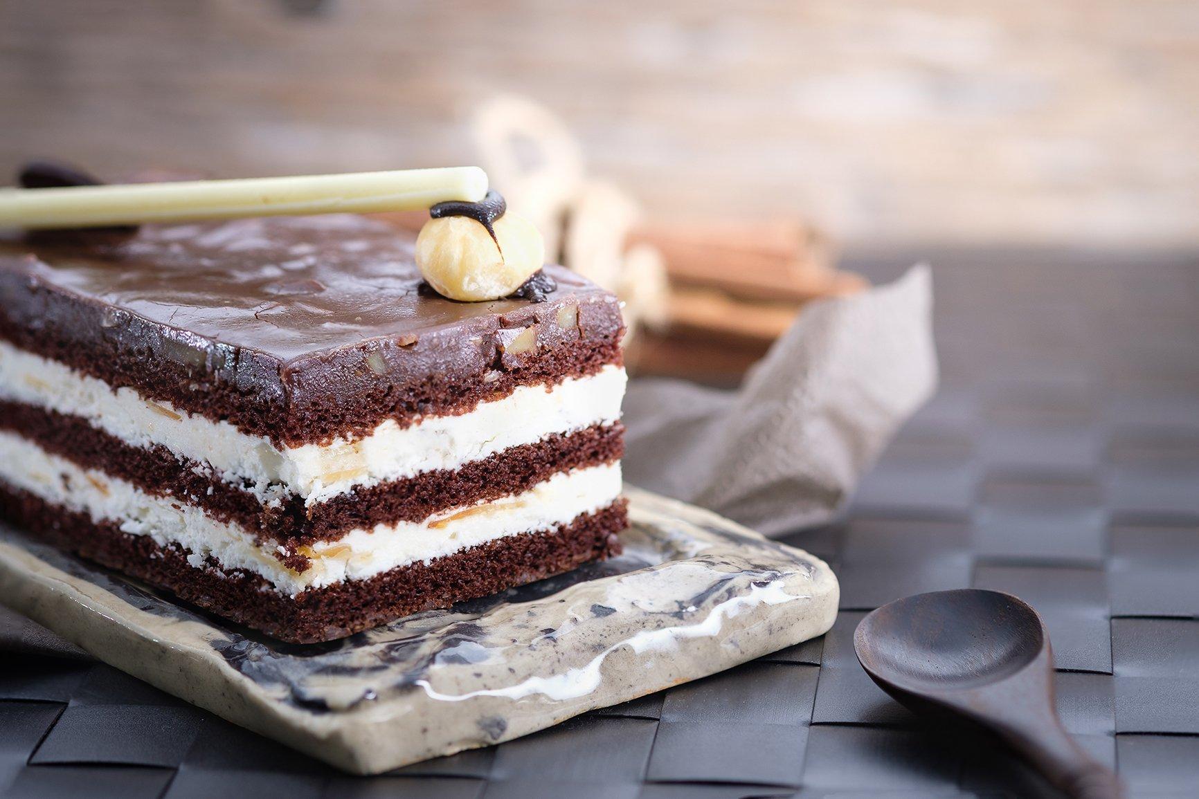 profumi naturali torta