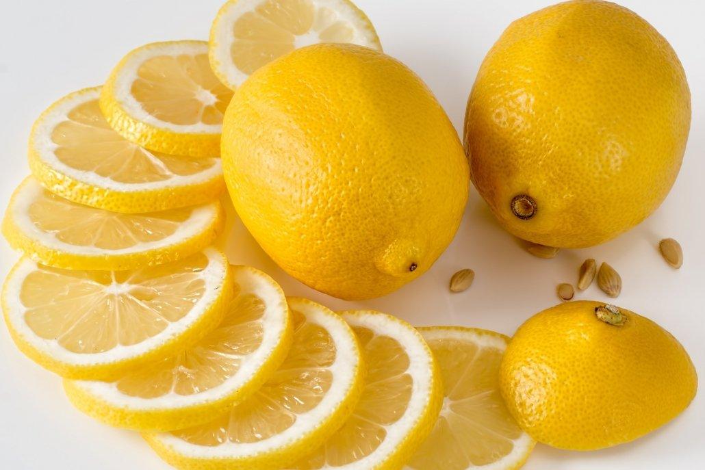 Essenze per diffusori frutta Limone