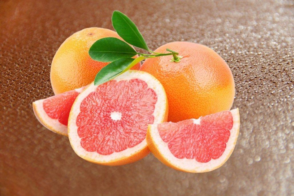 Essenze per diffusori frutta Pompelmo e cuoio sparato