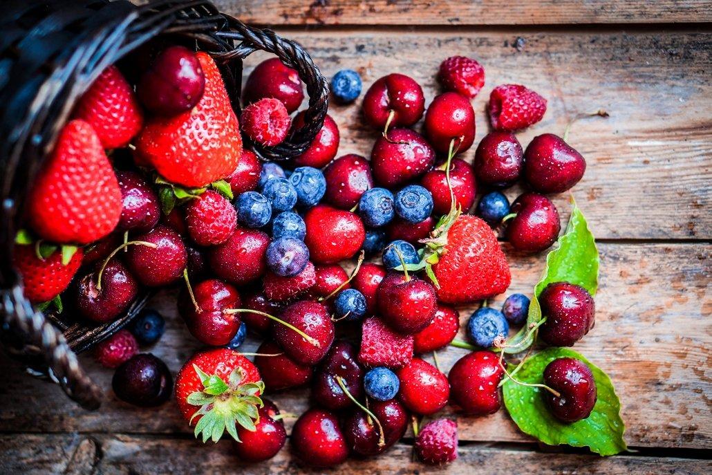 Essenze per diffusori frutti rossi Sweet shadow