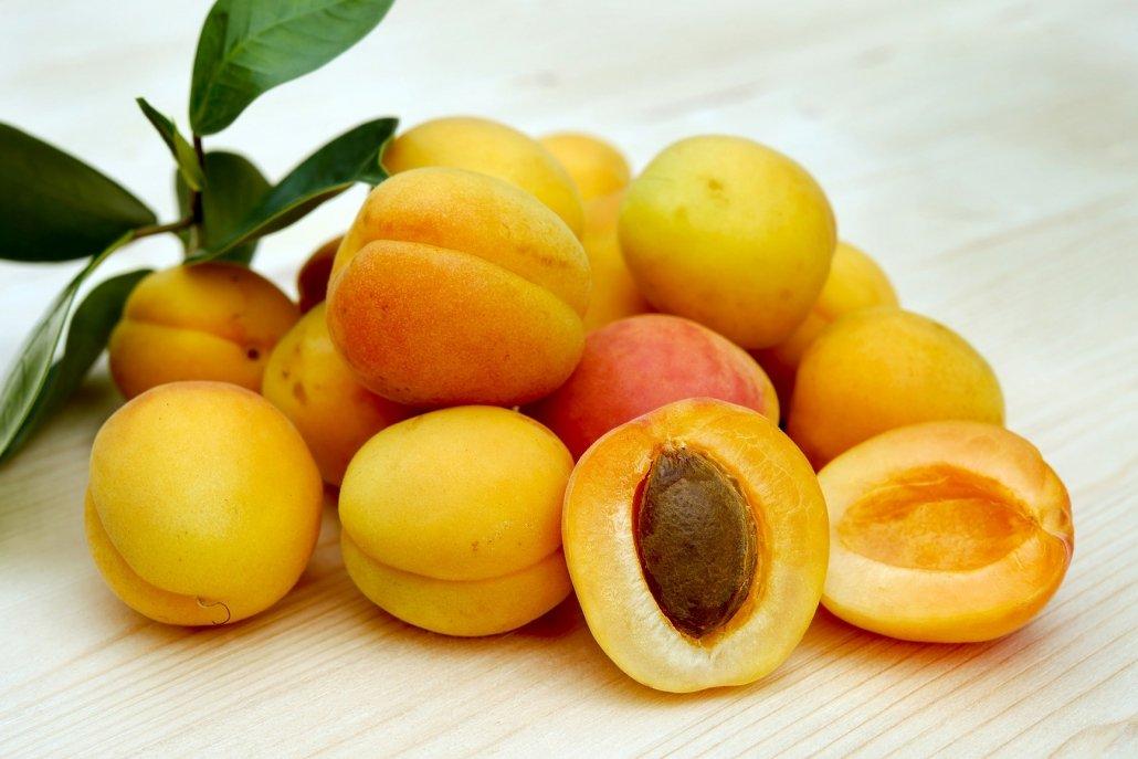 Essenze per diffusori frutta albicocca