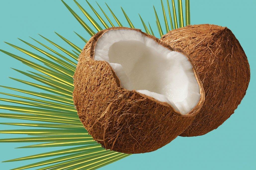 Essenze per diffusori frutta Cocco