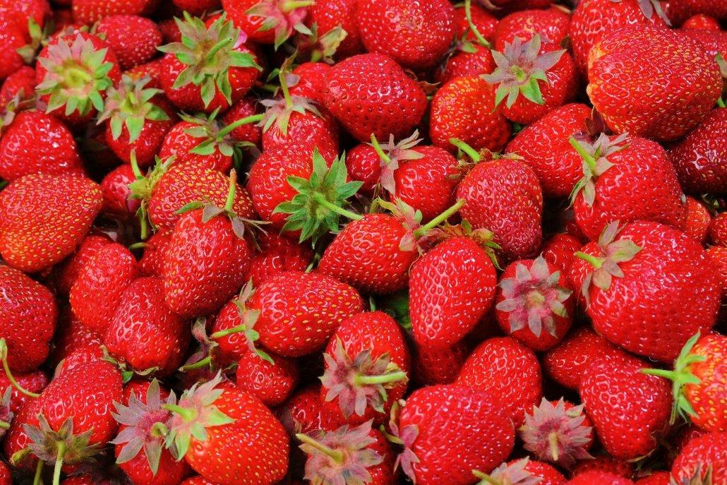 Essenze per diffusori frutta fragola