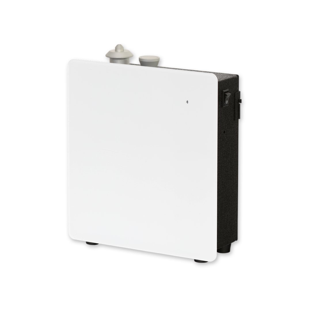 Profumatore professionale elettrico bluetooth streamer 650
