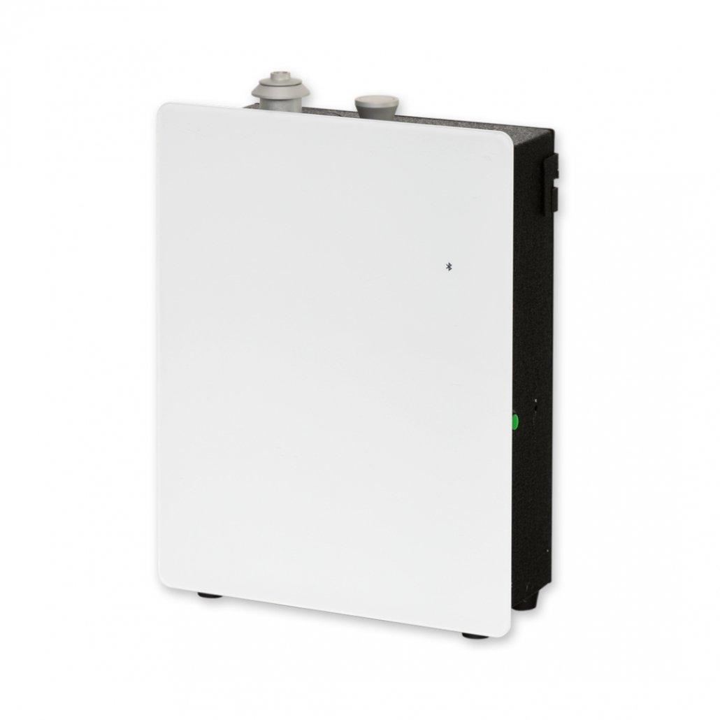 Profumatore professionale elettrico bluetooth streamer 750
