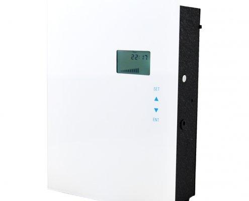 Profumatore elettrico ambienti professionali Aromastreamer 750