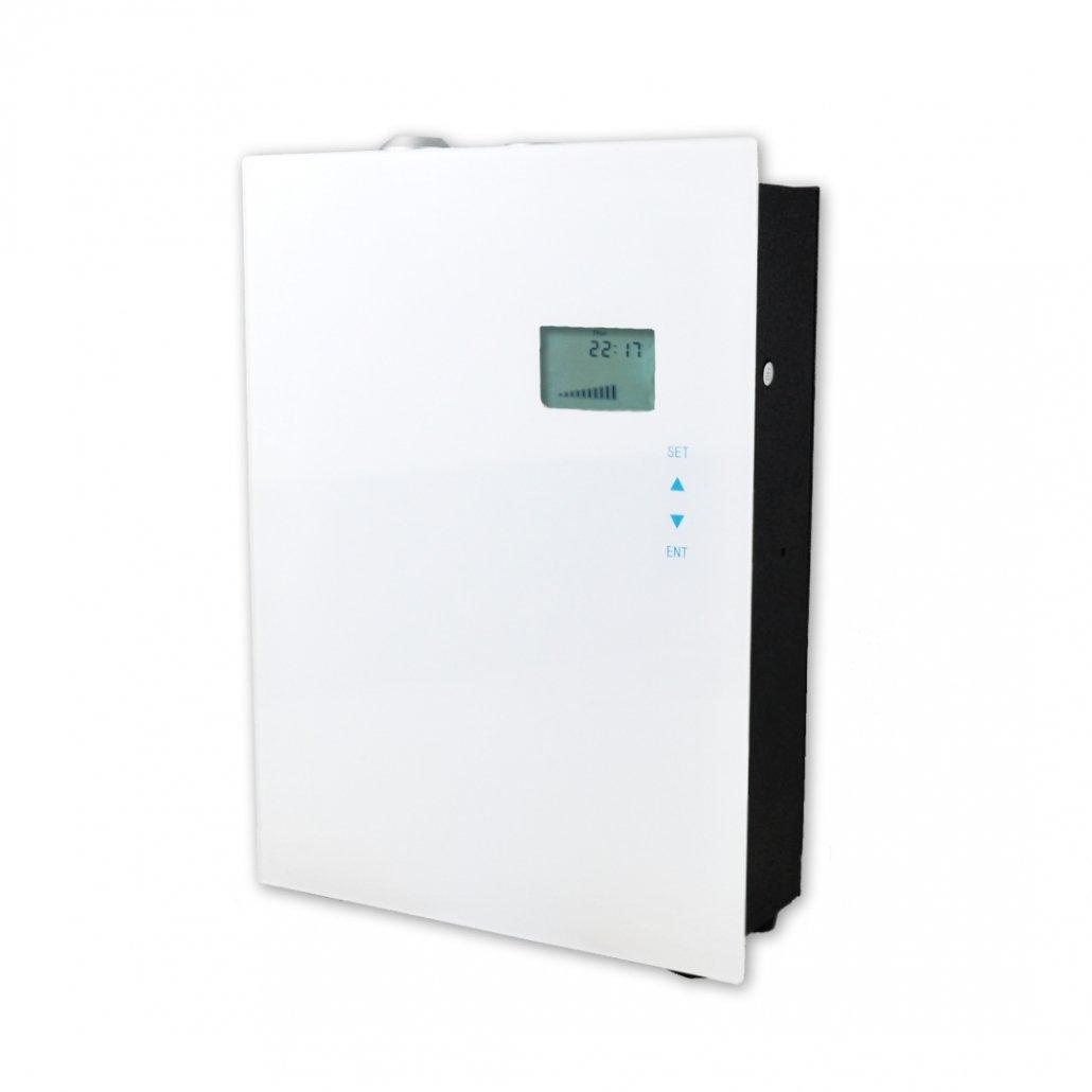 Profumatore elettrico ambienti professionali Aromastreamer 850