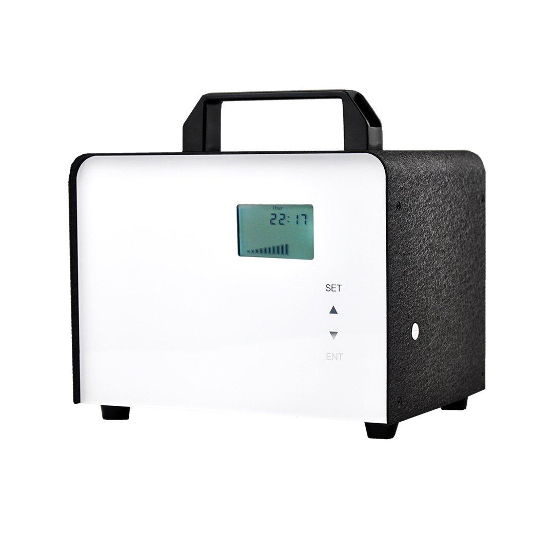 Profumatore elettrico ambienti professionali Aromastreamer 950