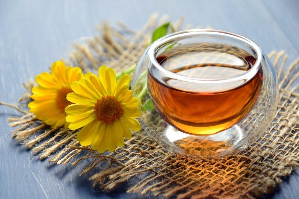Essenze per diffusori thè bianco e fiori di primavera