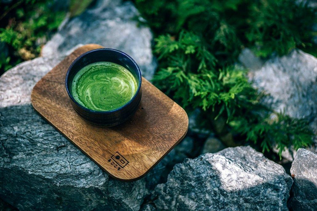 Essenze per diffusori thè verde