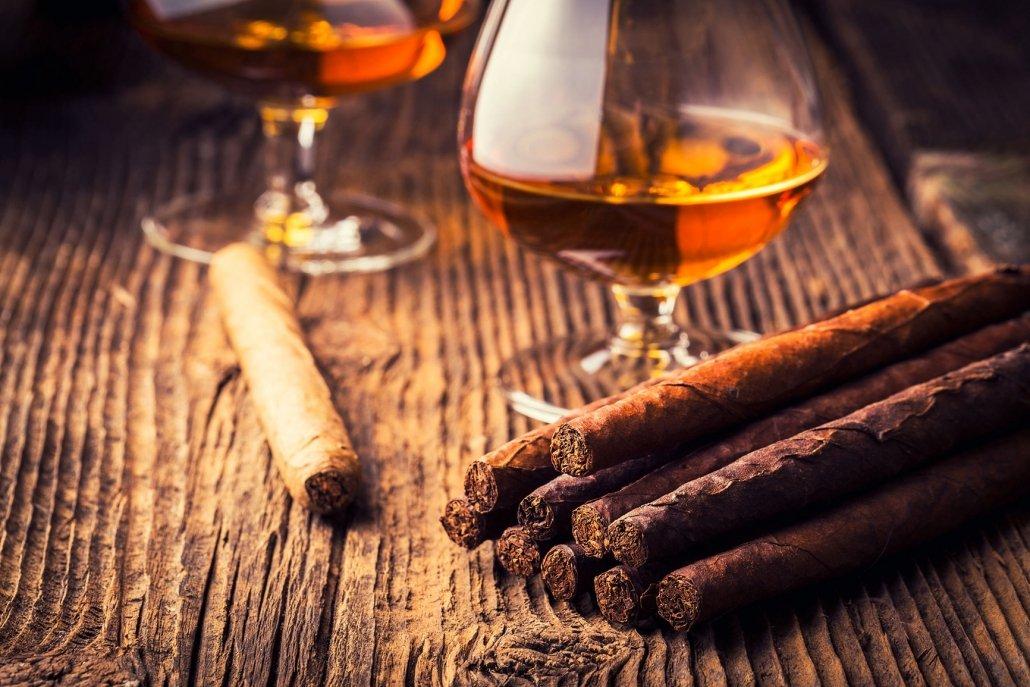 Rum & Tabacco Cubano