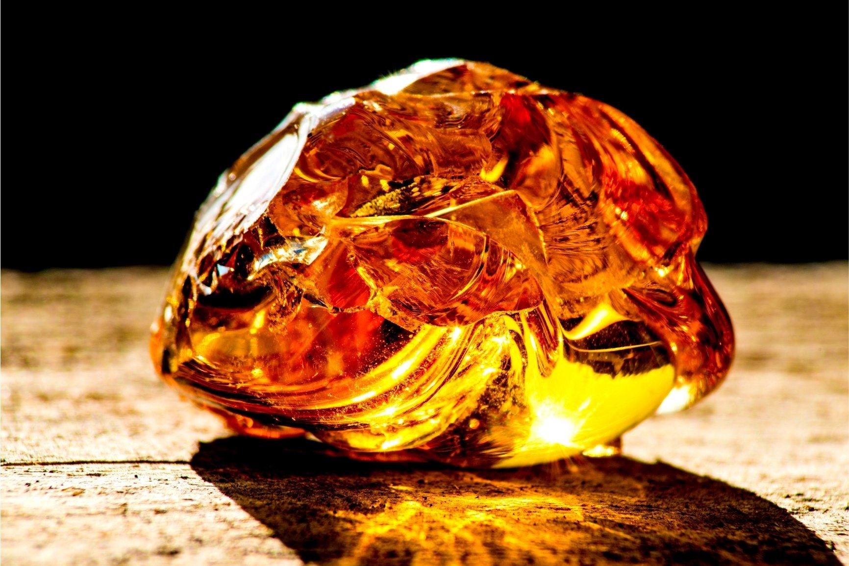 essenze per diffusori ambra preziosa