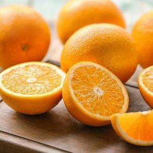 Fragranze ambiente arancia