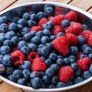 Frutti Rossi profumazione ambiente