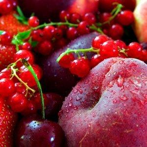Fragranze ambiente frutta Frutti rossi
