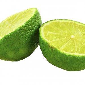 Limone verde profumazione ambiente