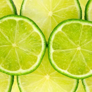 Fragranze ambiente limone verde
