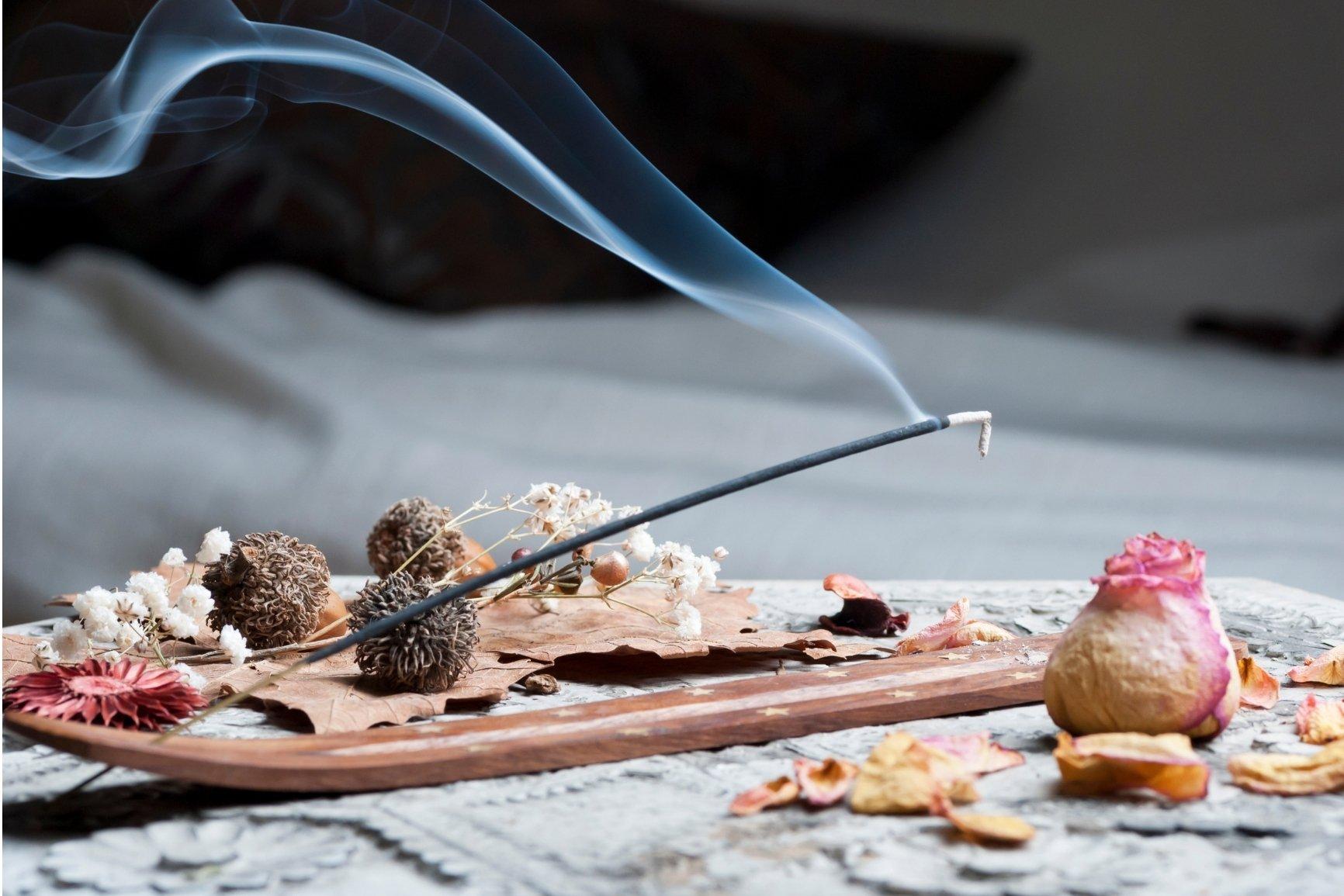 essenze per diffusori oro, incenso e mirra