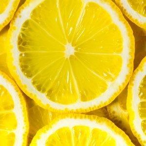 Fragranze ambiente pet al limone