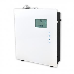 Aroma streamer 650