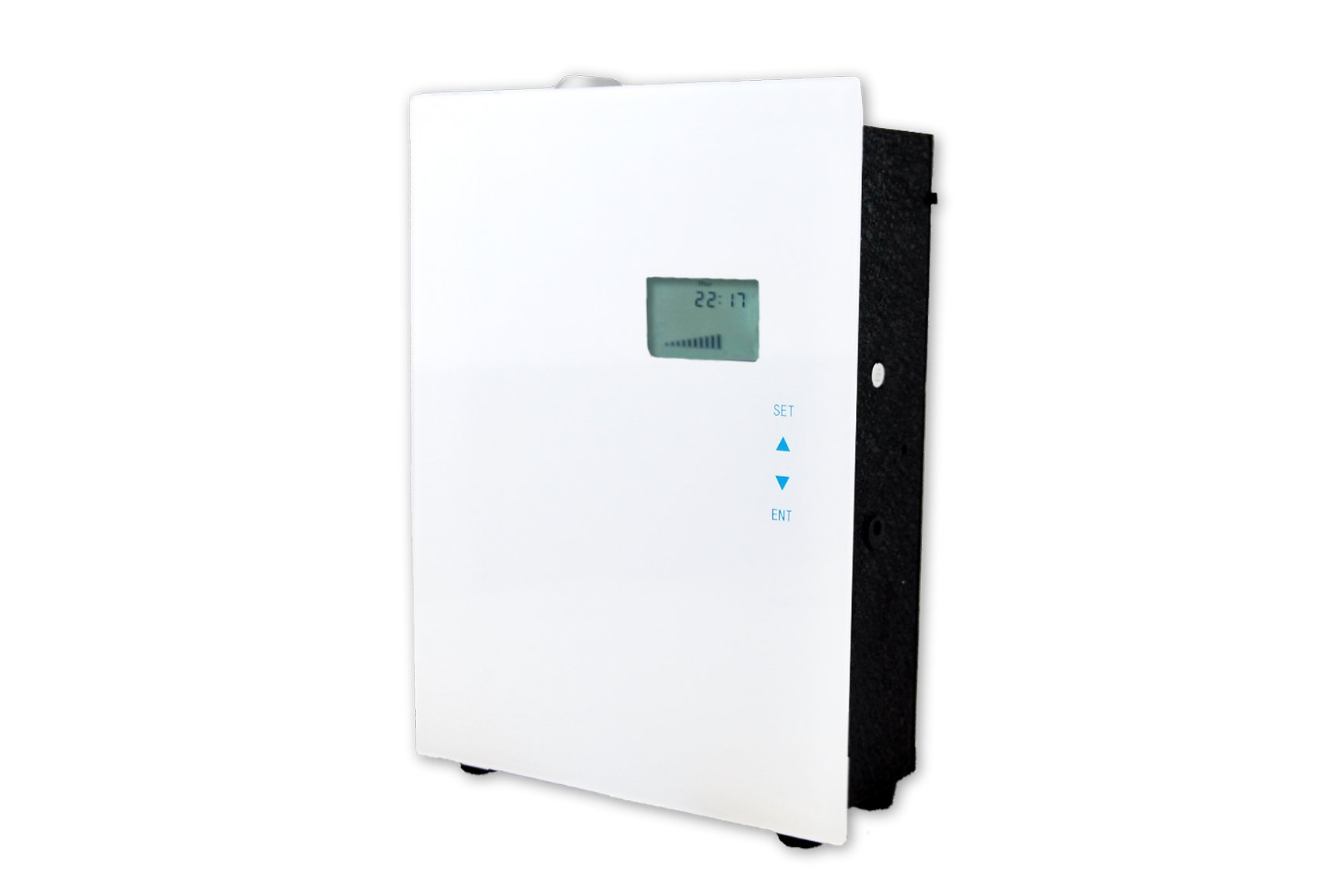 Aroma streamer 750