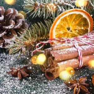 Fragranze natalizie christmas mood