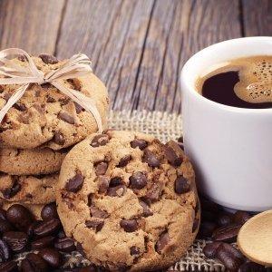 Coffee&Cake fragranza ambiente