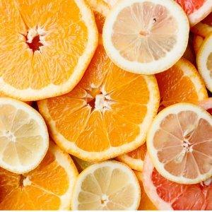 Fragranze frutta orange grape