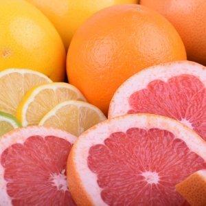 Orange Grape