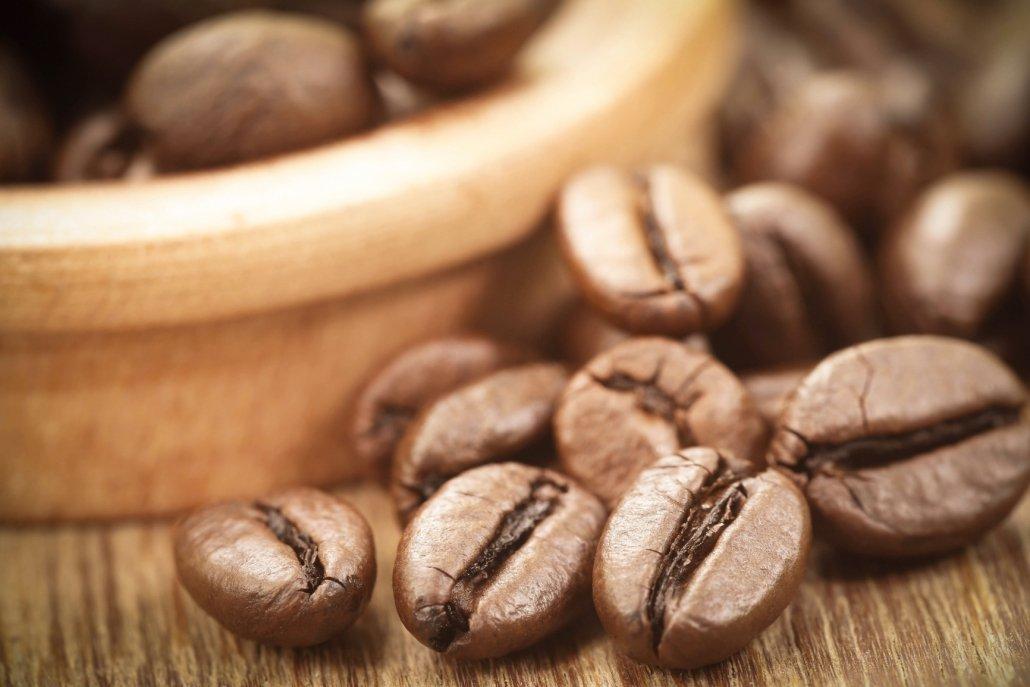 Essenze per diffusori caffè tostato