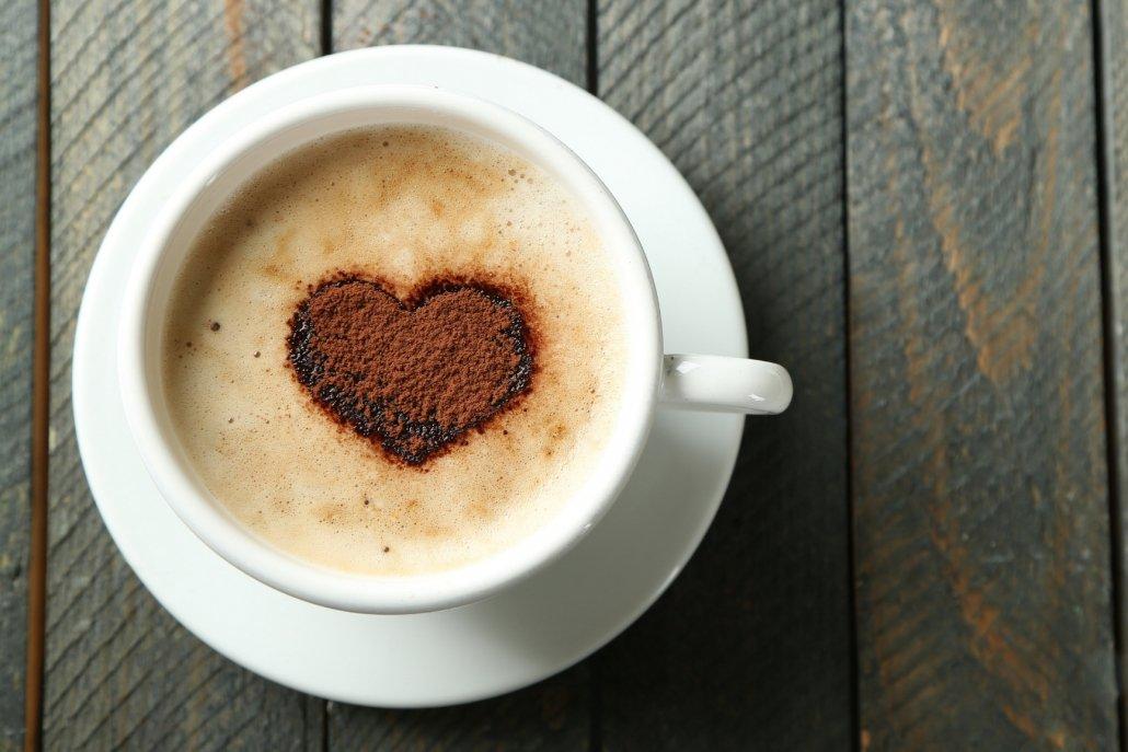 Essenze per diffusori cappuccino e cacao